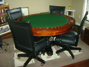 POKER/GAMES TABLE Sarnia Sarnia Area image 2
