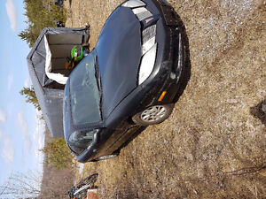 2003 sunfire coupe part out