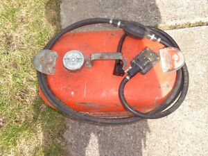 boat gas tanks both $ 20 FIRM