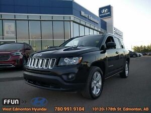 2015 Jeep Compass Sport/North SPORT  - CD player -  cruise co...