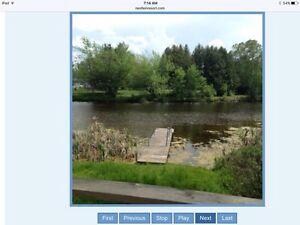 Waterfront Trailer Kawartha Lakes Peterborough Area image 10