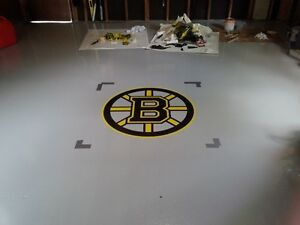 Polished Concrete & Epoxy Coated Garage & Basement Floors Kitchener / Waterloo Kitchener Area image 6