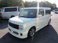 2004 Nissan 7 SEATER CUBIC FRESH IMPORT 5dr