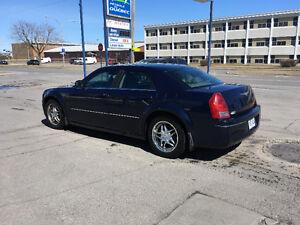 2005 Chrysler 300 Chrysler