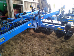 Used 2006 New Holland (DMI) ST 715 Disc Ripper