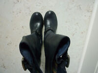 Felmini Tall Boots Size 7