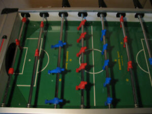 ROBERTO SPORT TABLE SOCCER GAME - $400