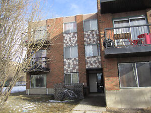 Cochrane Park Plaza Huge 1 Bedroom Suite Available Immediately!!