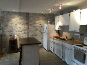 LUXURY DOWNTOWN APARTMENT - INGERSOLL