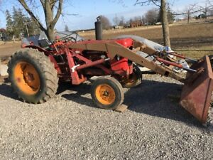 WANTED David Brown case tractor 990 REAR RIMS