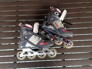 Patins Rollerblade Aero 90