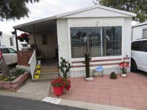 Park Model for Sale Yuma Arizona