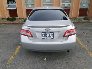 2011 Toyota Camry For Sale...