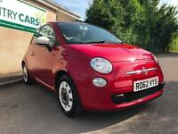 2012 Fiat 500 1.2 Colour Therapy 3dr