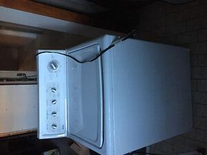 Washer and Dryer for sale $400 O.B.O