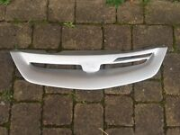 Honda Civic type r/s ep2 ep3 mugen style front grille