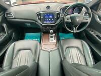 2016 Maserati Ghibli DV6 USED Auto Saloon Diesel Automatic