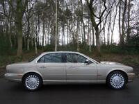 2003 Jaguar XJ Series 4.2 'SUPER V8' Auto SUPERCHARGED..VERY RARE!!