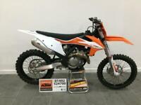 2020 KTM SXF250 Road Registered 69 plate 250cc SXF Motocross SX 250
