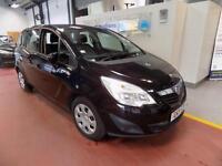 Vauxhall/Opel Meriva 1.4 16v ( 100ps ) 2011MY S
