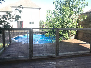 Free Swimming pool for outdoor