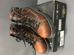 NEW safety shoes (Timberland, Kodiak, Dr.Martens)