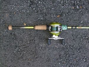 "Rapala 6'4"" rod and baitcaster combo Belleville Belleville Area image 1"