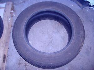 1  CONTINENTAL CROSS CONTACT LX20  P275/55R20in. TIRE