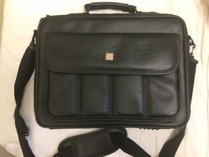 Laptop bag- barely used