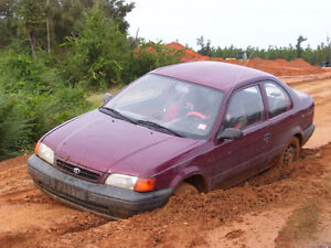Looking For A Cheap Beater Car