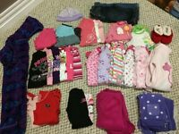 6-9 mth baby girls clothes