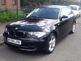 BMW 116 2.0 2009MY i Sport