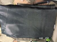 Trampoline mat size 8 ft never used