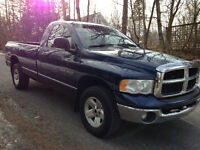 2003 Dodge Power Ram 1500 SLT 4x4