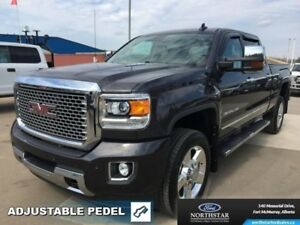 2016 GMC Sierra 2500HD Denali  - Navigation -  Leather Seats -