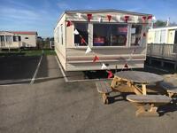Static Caravan Clacton-on-Sea Essex 3 Bedrooms 8 Berth ABI Arizona 2000 St