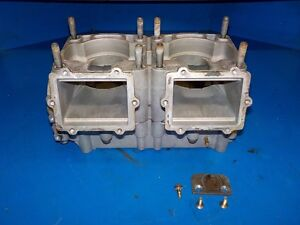 POLARIS RMK 700 2000 CRANKCASE FRESH LINE BORED