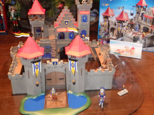Playmobil Chateau 3268