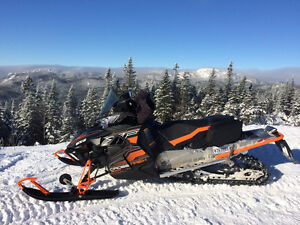 Arctic cat xf Cross trek 9000 turbo