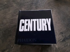 Century- A History in Photographs.