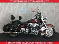 HARLEY-DAVIDSON TOURING FLHRCI ROAD KING CLASSIC 1450 12 MONTHS MOT 2003 03