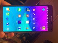 Samsung note 4 - Unlocked