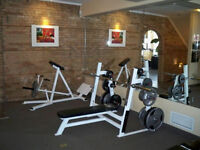 Summer special.....35% off Personal Training! Limited spots.