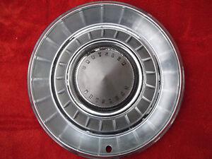 1968 Chrysler Newport Hubcaps Belleville Belleville Area image 5