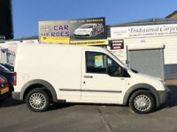 2003 FORD TRANSIT CONNECT T200 TDDI SWB VAN DIESEL ( AA ) WARRANTED INCLUDED