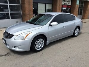 2010 Nissan Altima 2.5S 2YEARS WARRANTY INCLUDED