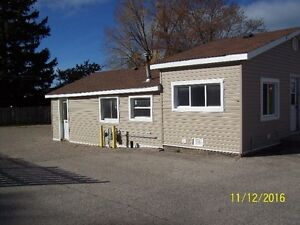 Highway Commercial, Busy Huron Road Location London Ontario image 3