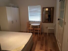 apartamento nuevo en wood green!! todas las bills incluidas!!