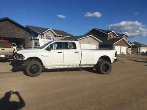 2012 Dodge Other Pickups SLT Pickup Truck