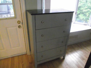 Grey Dresser Sold PPU